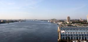 Delaware Waterfront
